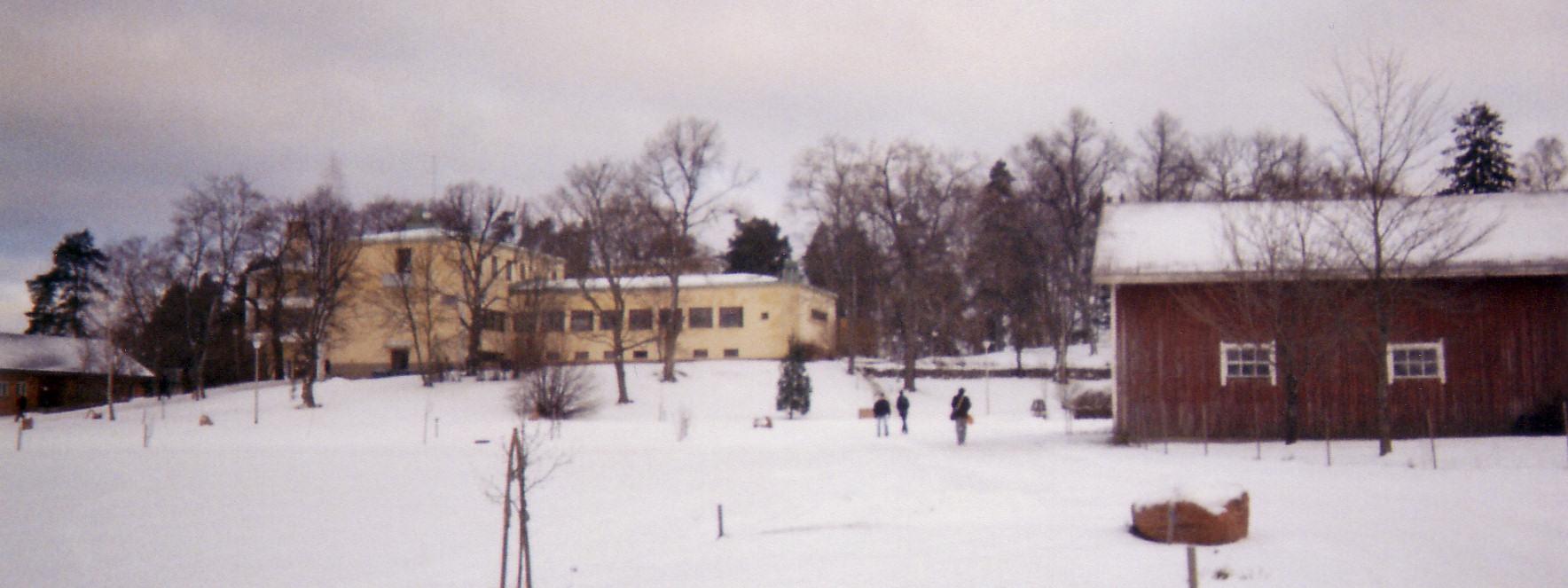 Lapinjärvi Sivari